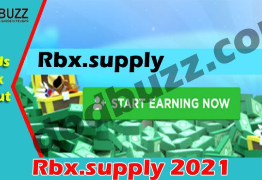 Rbx.supply {May} Read To Know Is It Legit or Scam!