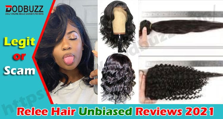 Relee Hair Reviews Dodbuzz