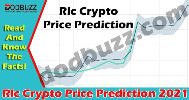 Rlc Crypto Price Prediction (May) Get Deep Information! 2021.