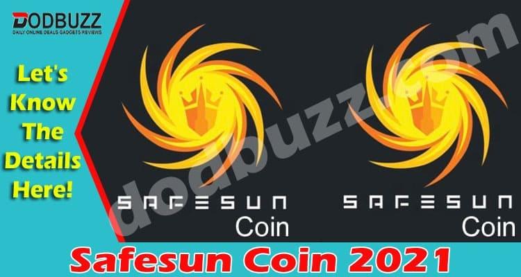 Safesun Coin 2021