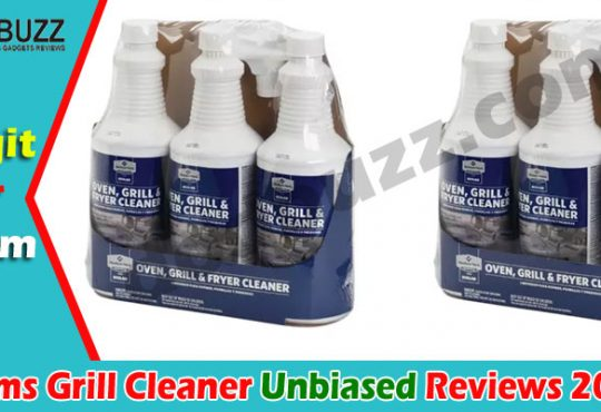 Sams Grill Cleaner Reviews 2021.