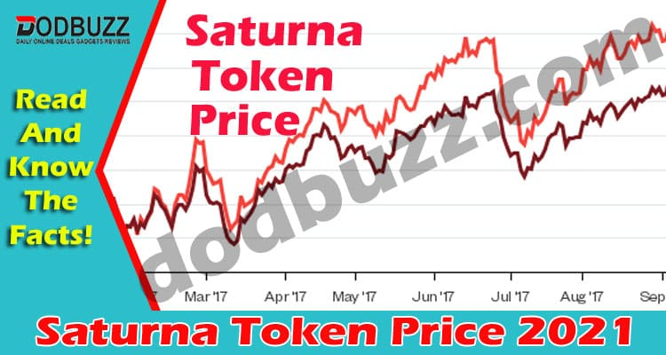 Saturna Token Price (May) Read The Detailed Information!