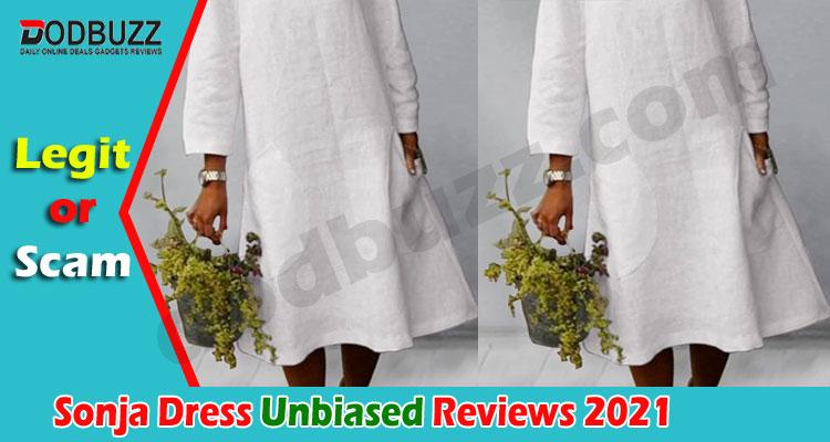 Sonja Dress Reviews {May 2021} Is It A Legit Online Store