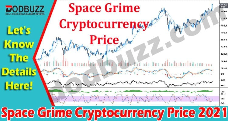 Space Grime Cryptocurrency Price 2021.