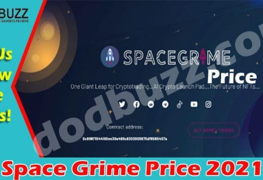 Space Grime Price 2021