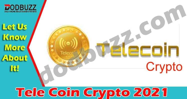 Tele Coin Crypto 2021