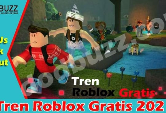 Tren Roblox Gratis 2021