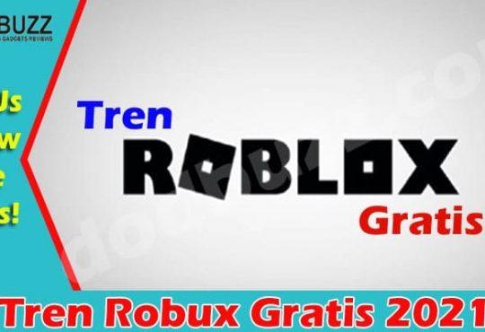 Tren Robux Gratis 2021