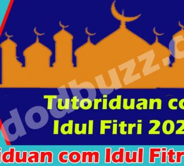Tutoriduan com Idul Fitri 2021 {May} Let's Read It!