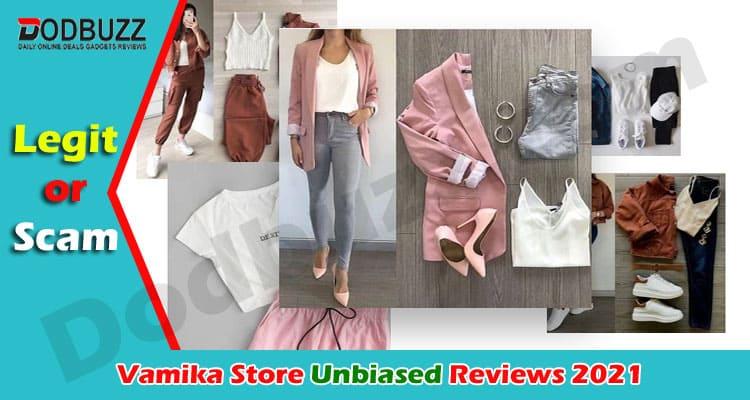 Vamika Store Review 2021