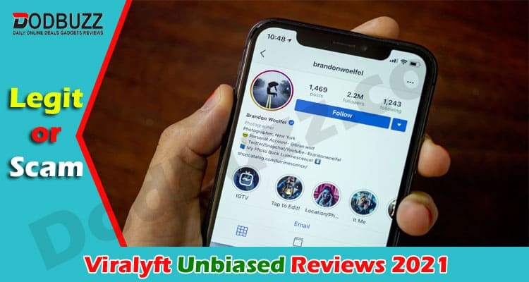 Viralyft Review 2021