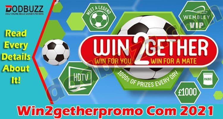 Win2getherpromo Com 2021