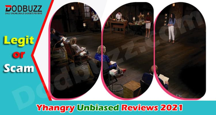 Yhangry Reviews 2021