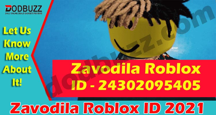 Zavodila Roblox ID {May} Check All The Details Here!