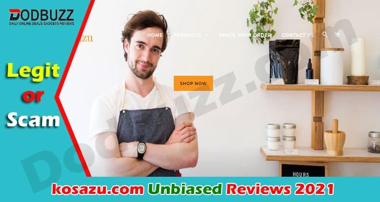 kosazu.comreviews 2021