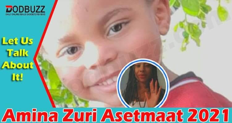 Amina Zuri Asetmaat (June 2021) Know The Story Here!