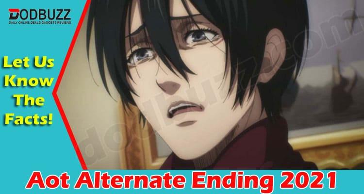 Aot Alternate Ending 2021