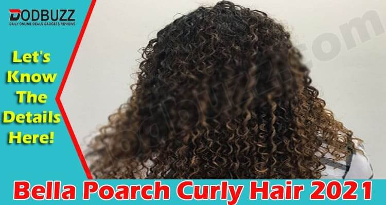 Bella Poarch Curly Hair (June) Unveiling Some Facts!