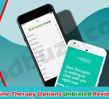 Best Online Therapy Options Reviewed 2021