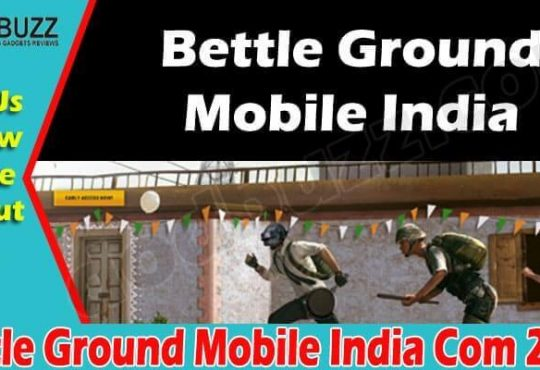 Bettle Ground Mobile India Com 2021
