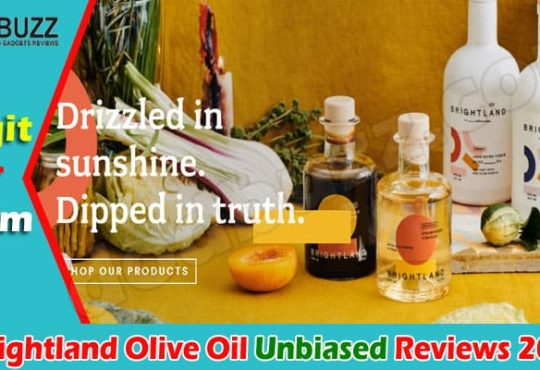 Brightland Olive Oil Reviews (June) Is It Legit Or Not