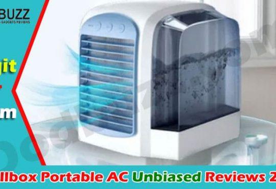 Chillbox Portable AC 2021