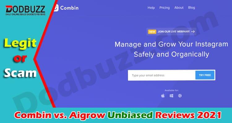 Combin vs. Aigrow 2021