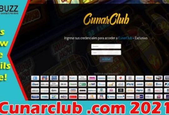 Cunarclub .com (June 2021) Check All The Details Here!