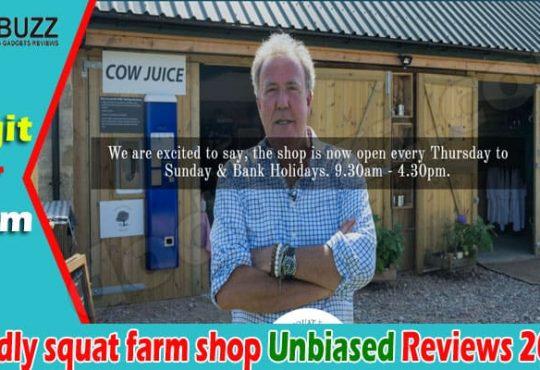 Diddly squat farm shop reviews [June] Legit or Hoax Site