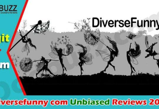 Diversefunny com Reviews