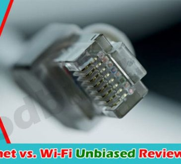 Ethernet vs. Wi-Fi 2021