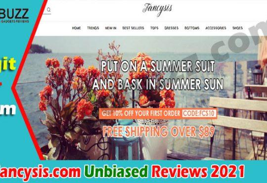 Fancysis.com Reviews [Jun] Legit or a Hoax Website