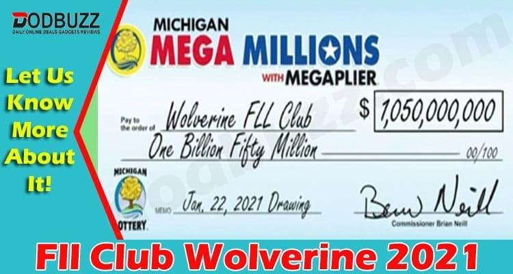Fll Club Wolverine 2021