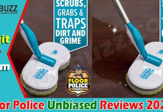 Floor Police Reviews (June 2021) Is The Product Legit