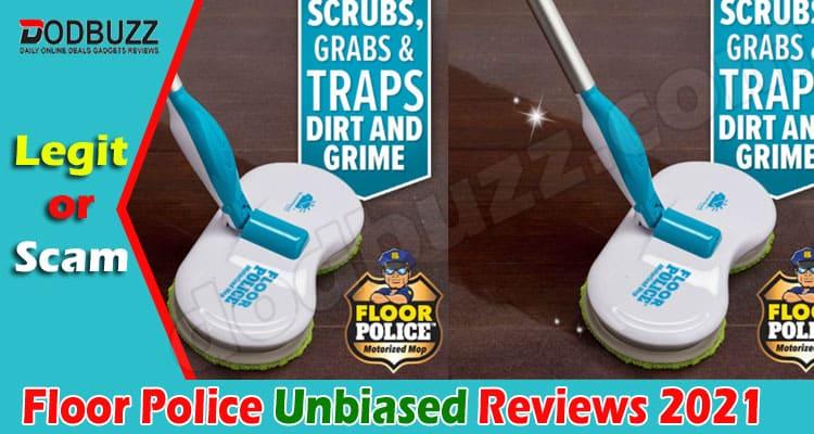 Floor Police Online Website Reviews