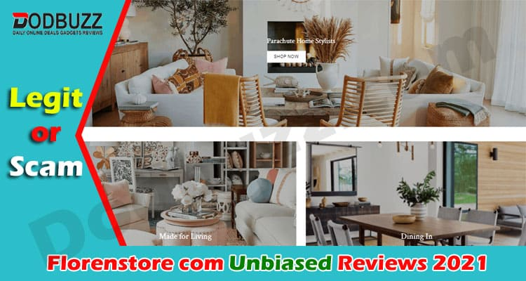Florenstore com Reviews