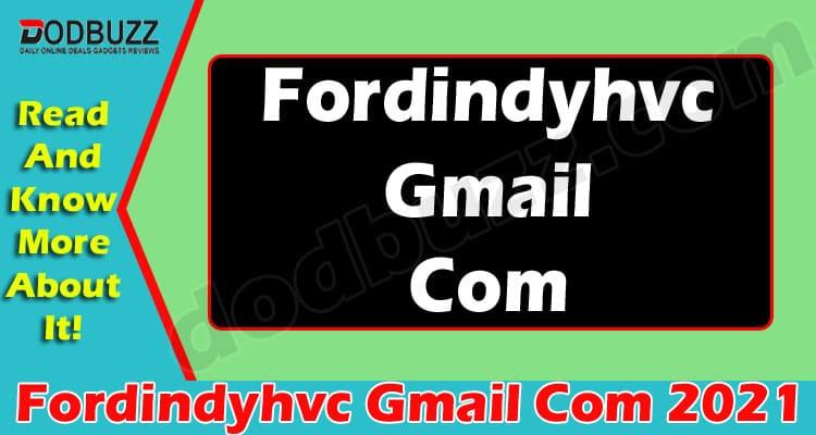 Fordindyhvc Gmail Com