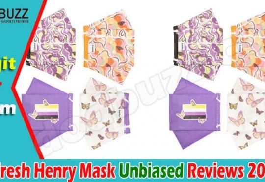 Fresh Henry Mask Reviews (June) Is This Legit Item