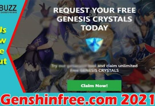 Genshinfree.com {June} Know About This Site In Detail!