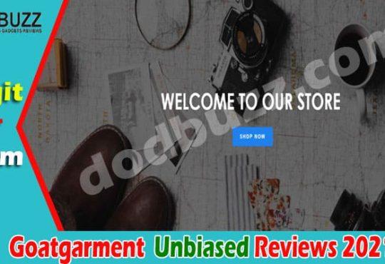 Goatgarment Reviews [Jun 2021] Legit or a Scam Site