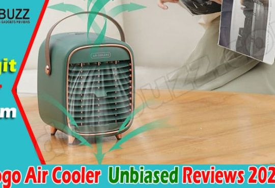 Gogo Air Cooler Reviews [June] Is It Legitimate Offer