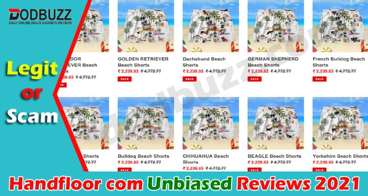 Handfloor Com Reviews (June) .