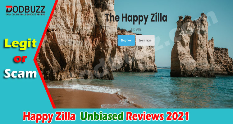 Happy Zilla Reviews {June 2021} Is It Safe Or Scam Site