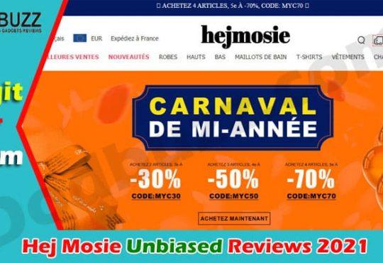 Hej Mosie Reviews
