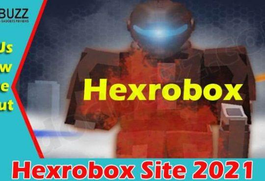 Hexrobox Site (June) Have You Got Free Robux Here