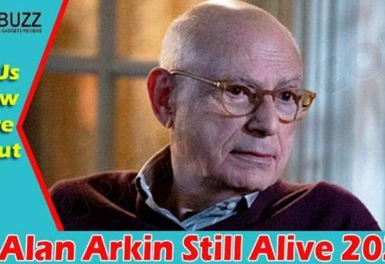 Is Alan Arkin Still Alive 2021