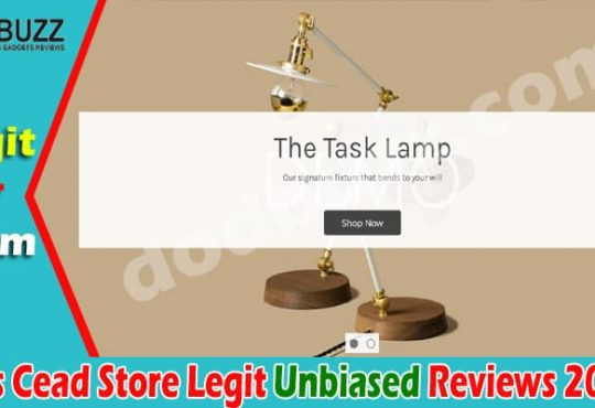 Is Cead Store Legit (June 2021) Check The Review Here!