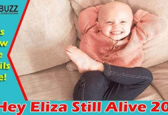 Is Hey Eliza Still Alive (June) Deciphering The Truth!