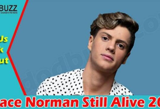 Is Jace Norman Still Alive {Jun} Know All About it!