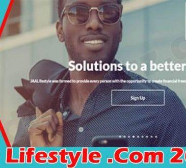 Jaa Lifestyle .Com 2021